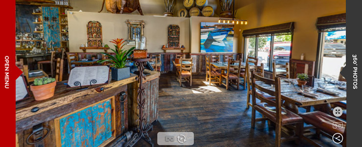 Fish Gaucho Virtual Tour Image