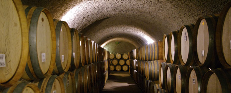 winery and cave tours in paso robles wineries