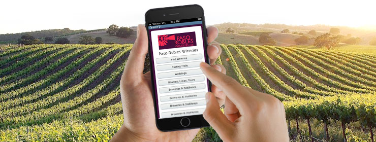 Westberg Cellars: Claim Your Listing on PasoRoblesWineries.net | Winery & Vineyard Listing