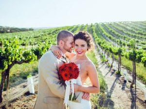 Eberle Winery Weddings