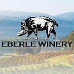 Eberle Winery logo