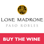 Lone Madrone buy the wine