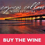 Cayucos Cellars Buy the Wine