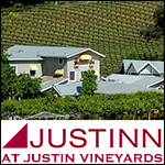 JUST Inn at Justin Vineyards