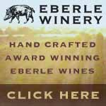 Eberle Winery Button Ad