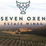 Seven Oxen Estate Wines Button Ad