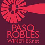Paso Robles Wineries Logo