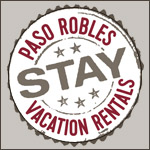Paso Robles Vacation Rentals thumb logo